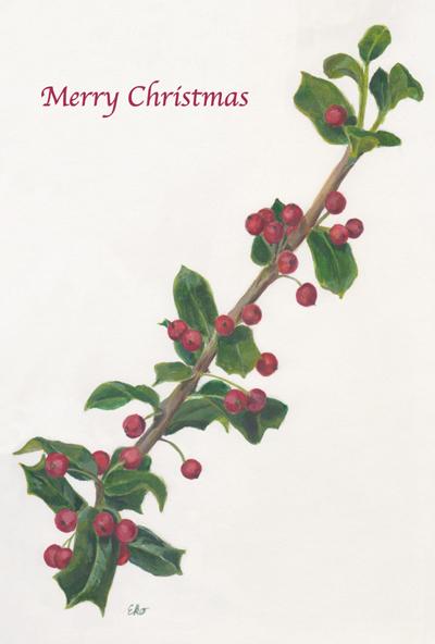 Merry Christmas !_e0104046_17330186.jpg