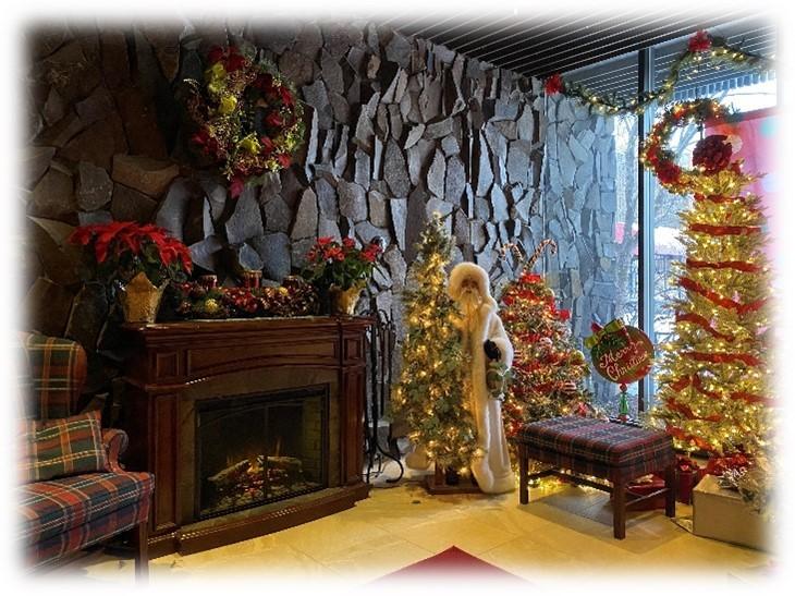 お菓子のクリスマスビレッジ_b0135948_06342251.jpg