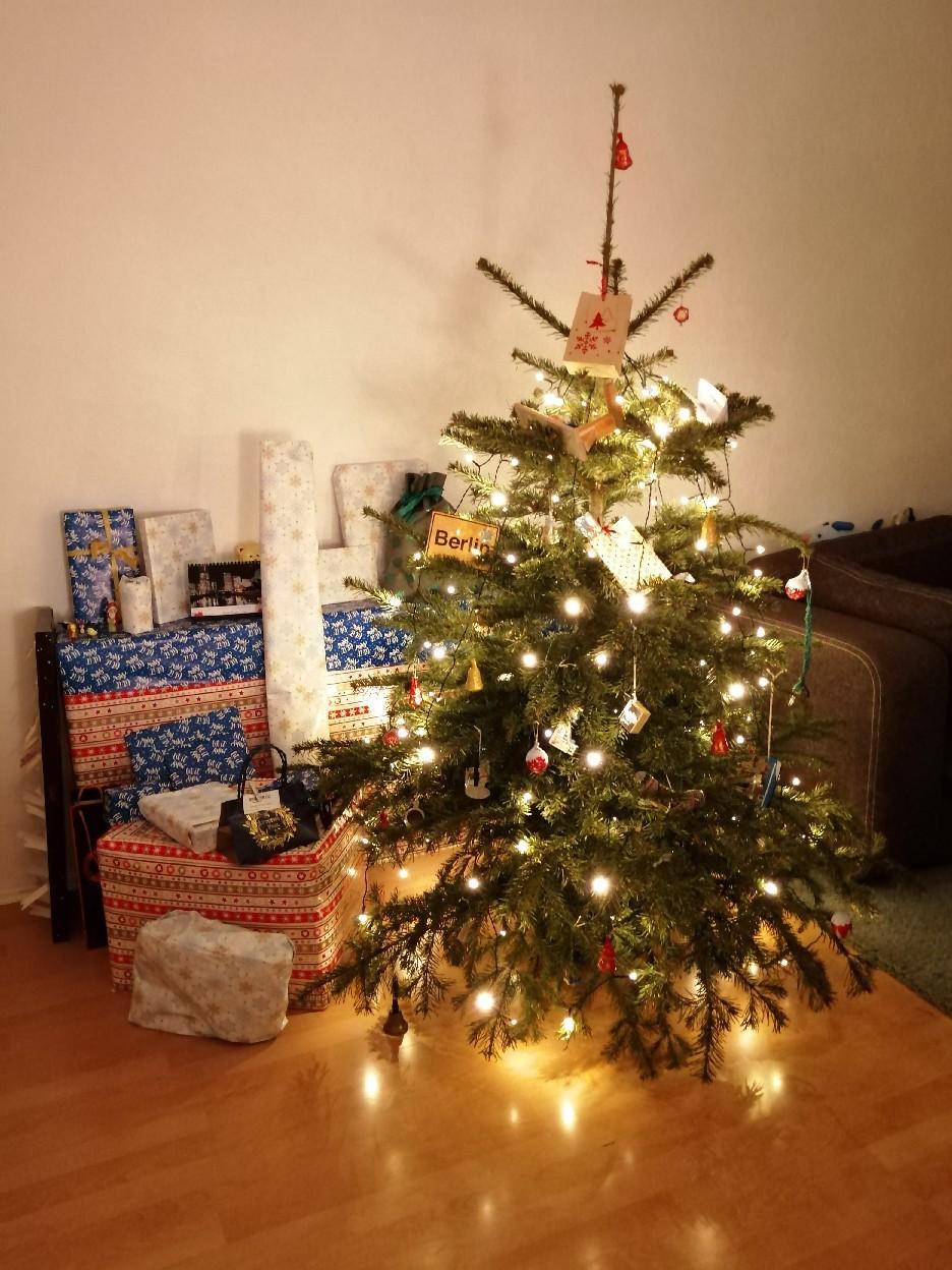 メリー・クリスマス!!_c0021859_05372920.jpg