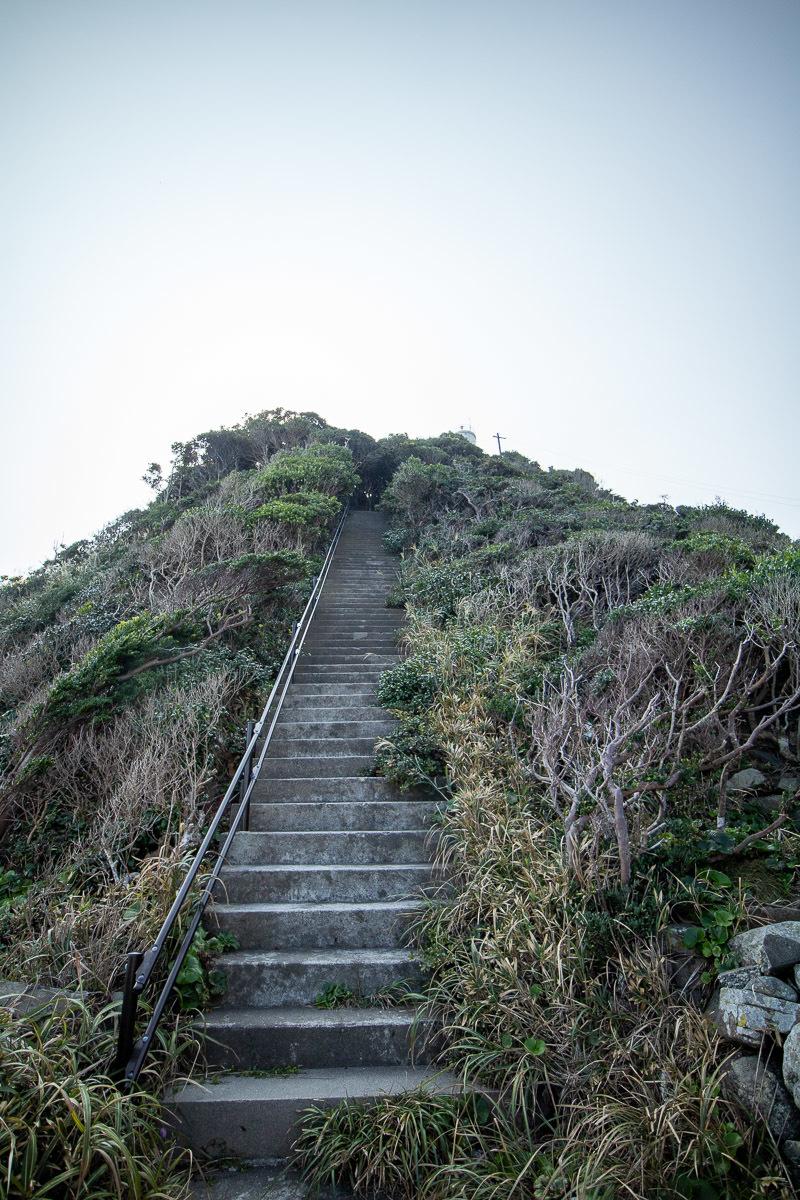 グロムで、徳島ぶらり旅 その9【蒲生田岬灯台】_a0077663_18033302.jpg