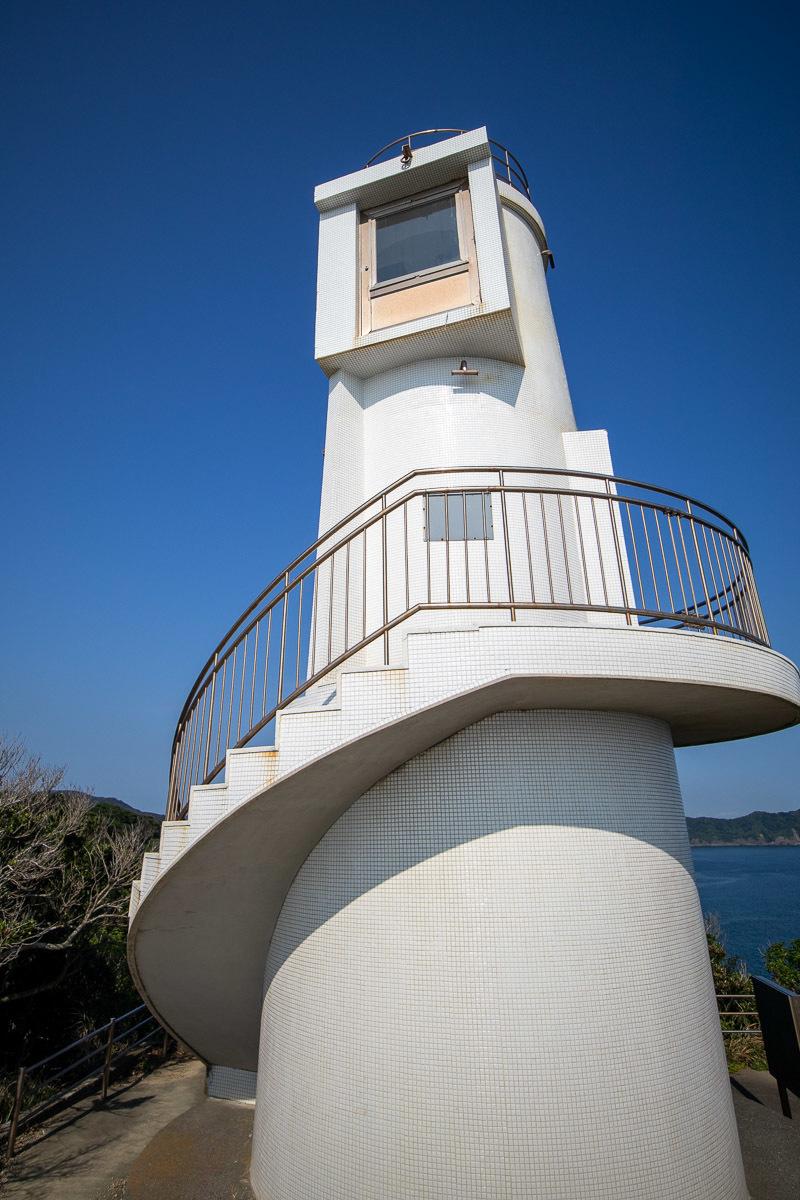 グロムで、徳島ぶらり旅 その9【蒲生田岬灯台】_a0077663_18033304.jpg