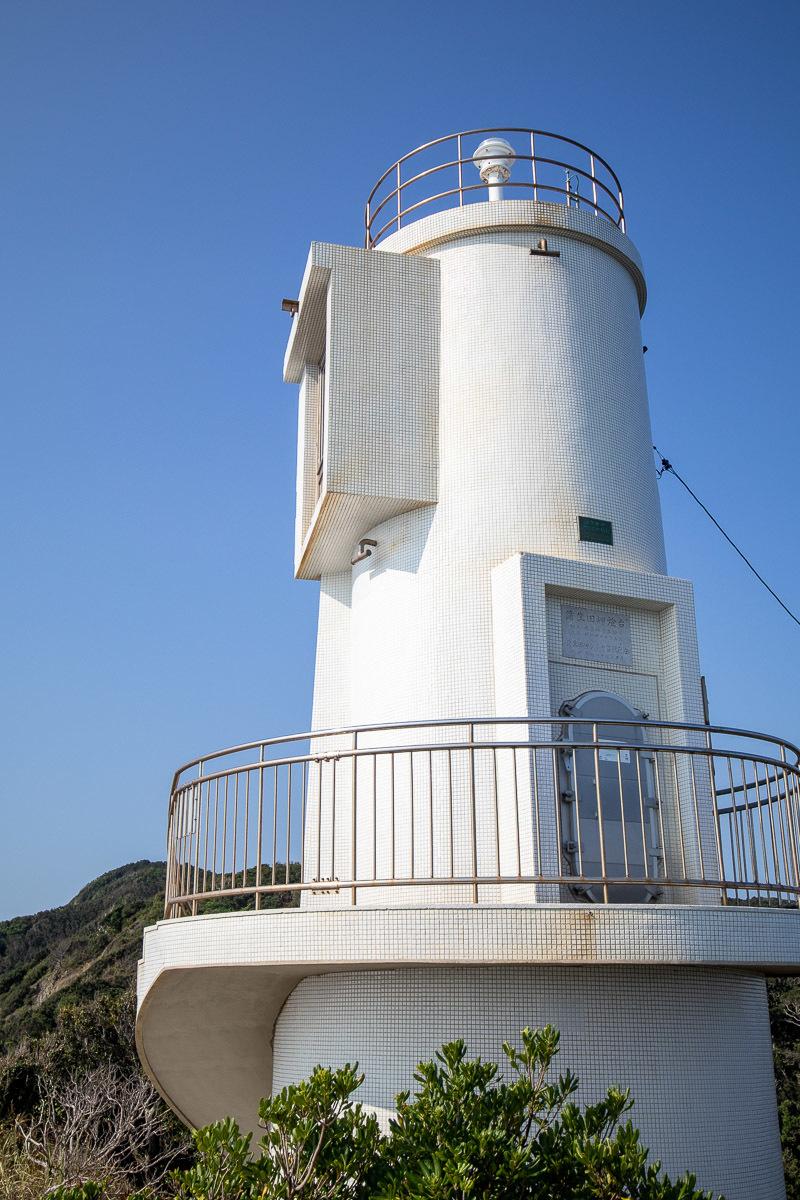 グロムで、徳島ぶらり旅 その9【蒲生田岬灯台】_a0077663_18033312.jpg