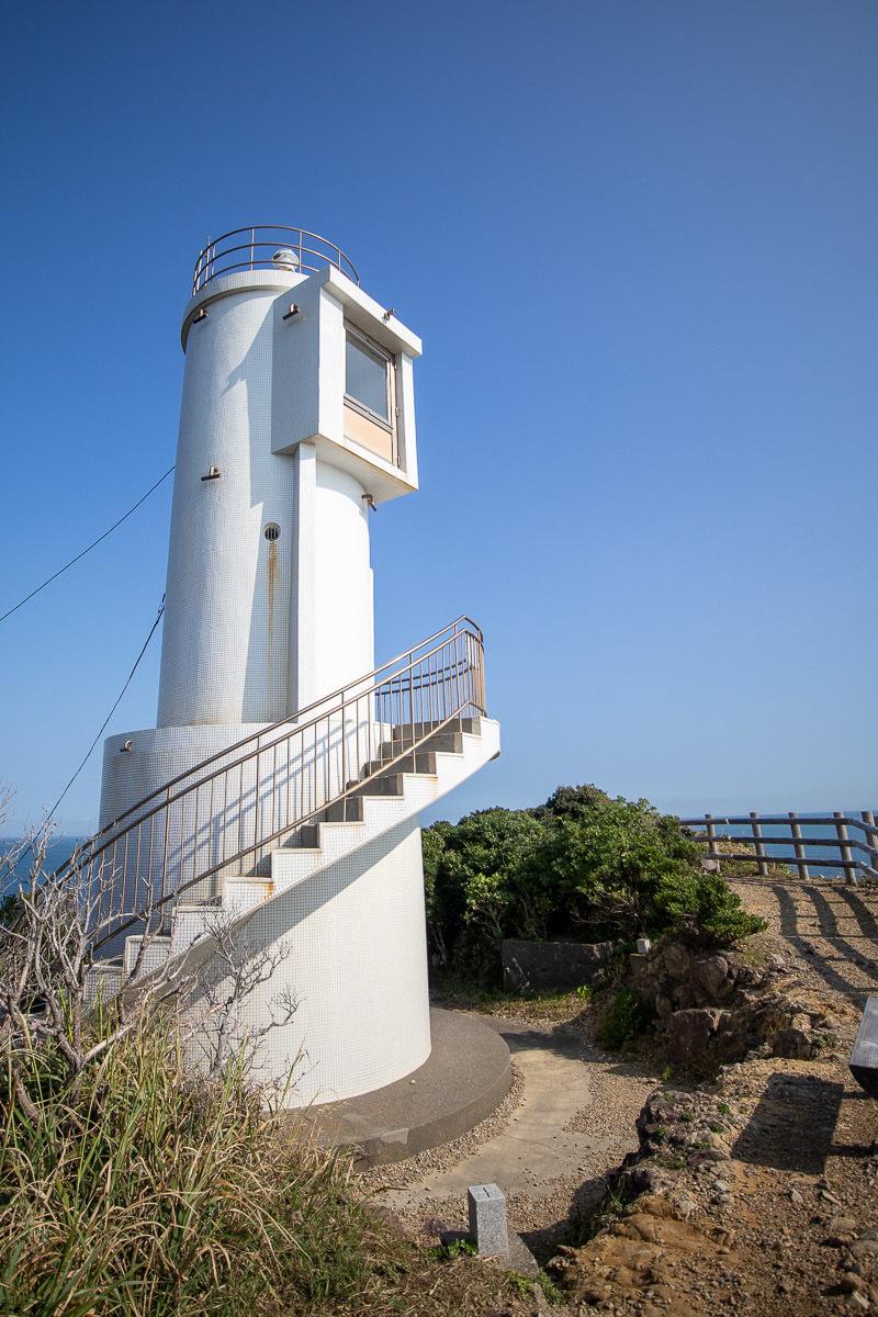 グロムで、徳島ぶらり旅 その9【蒲生田岬灯台】_a0077663_18033454.jpg