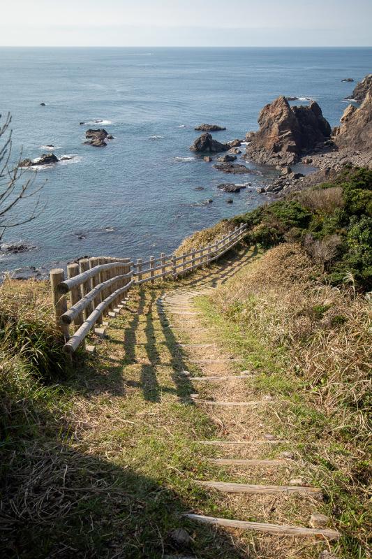 グロムで、徳島ぶらり旅 その9【蒲生田岬灯台】_a0077663_18052413.jpg