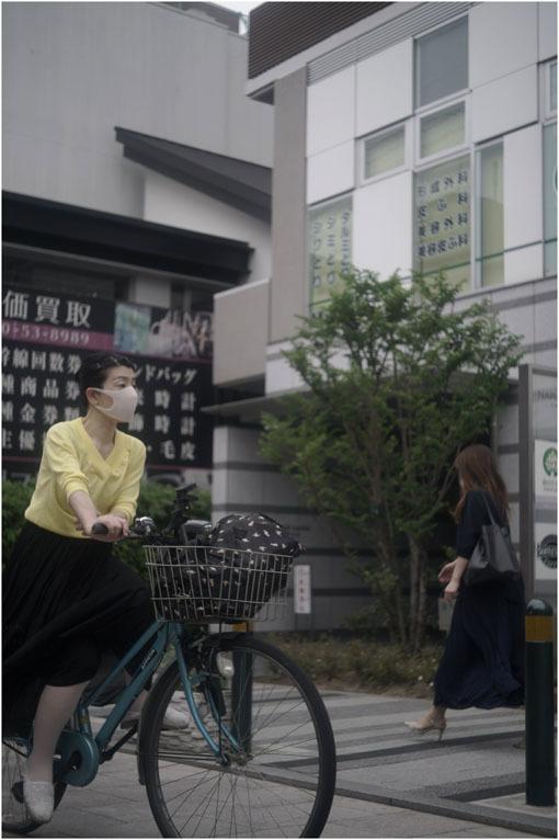 873 懐かしき友(2020年5月18日エンラージングアナスチグマート50mmF3.5奈良町を伸びやかに)_c0168172_11070234.jpg