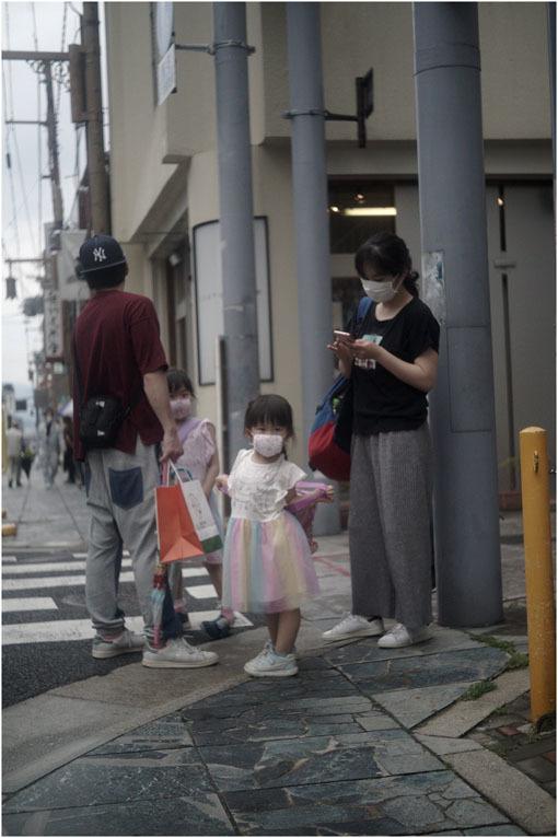 873 懐かしき友(2020年5月18日エンラージングアナスチグマート50mmF3.5奈良町を伸びやかに)_c0168172_11154124.jpg