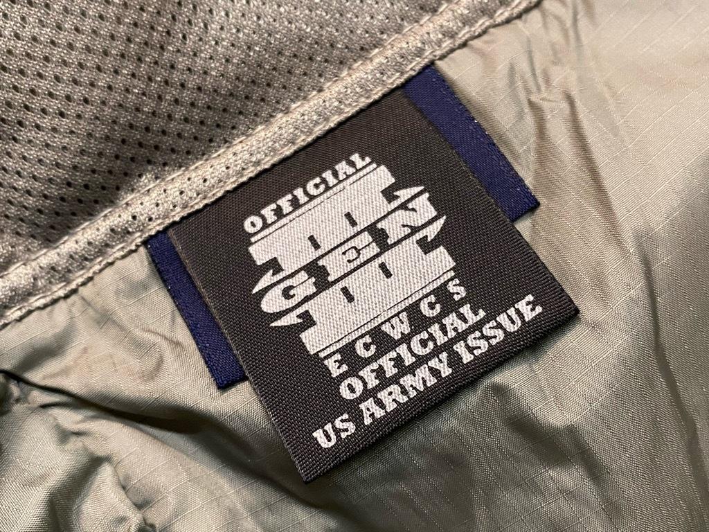2021年1月3日(日)マグネッツ大阪店モダンミリタリー入荷日!!#1 MIX編! L7Primaloft,CWU-45/P,ABU Gore-Tex, NWU TypeⅢ,Combat Hiker!_c0078587_14141235.jpg