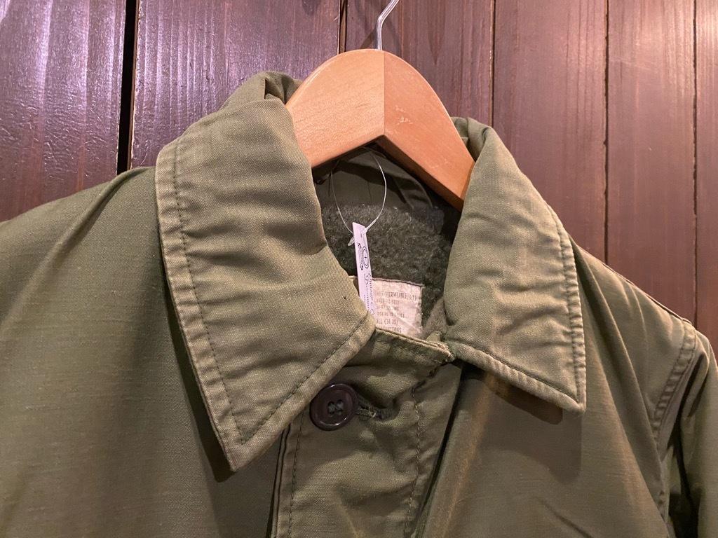 マグネッツ神戸店 今からミリタリーを始めるならこのジャケットから!_c0078587_17261578.jpg