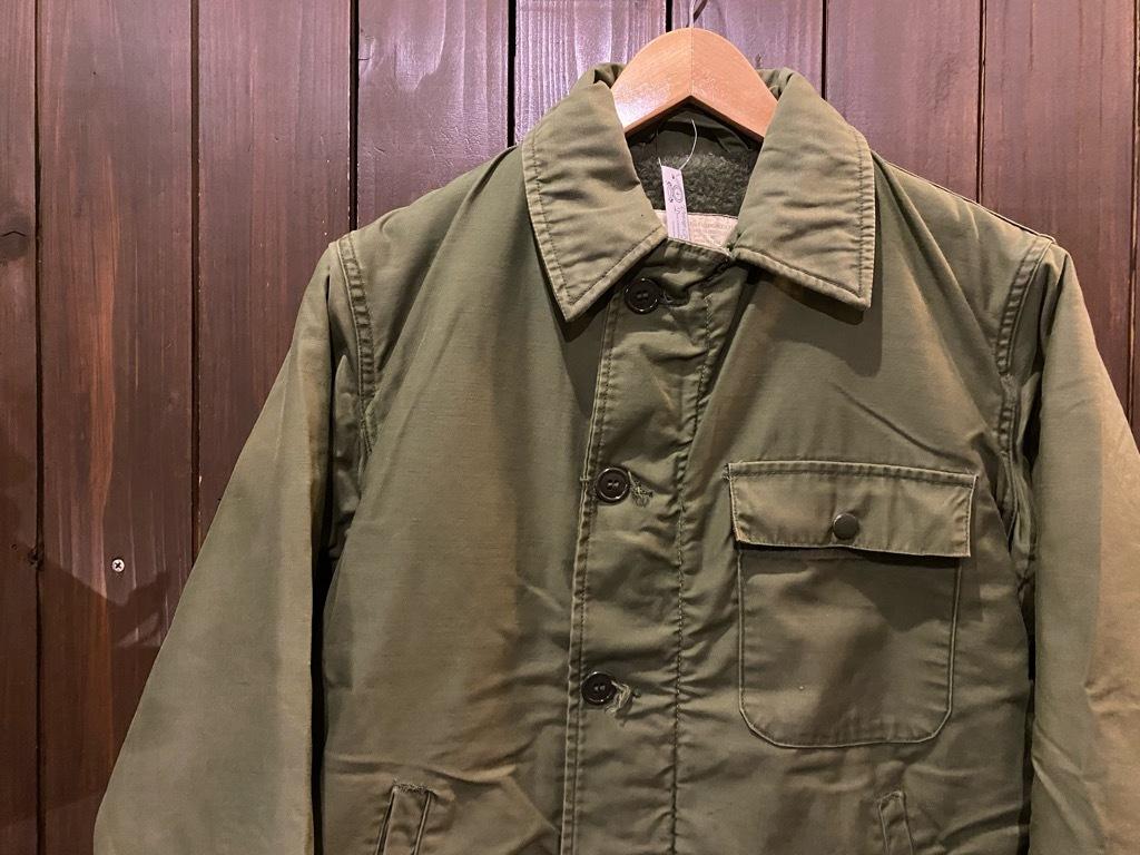 マグネッツ神戸店 今からミリタリーを始めるならこのジャケットから!_c0078587_17261586.jpg