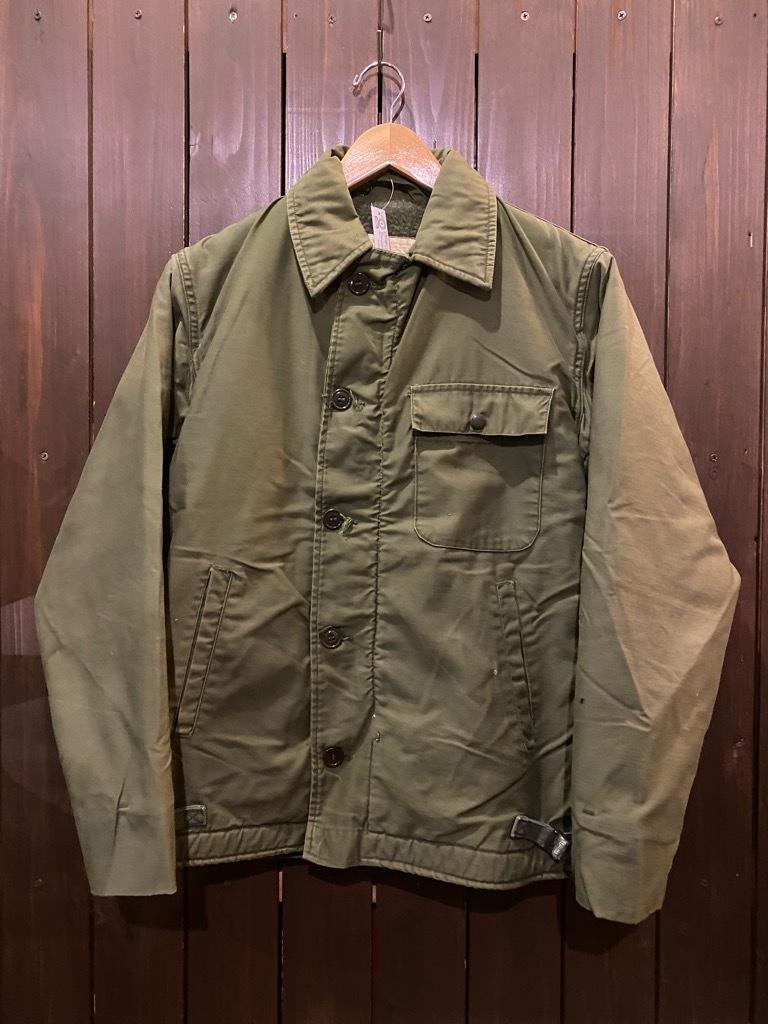 マグネッツ神戸店 今からミリタリーを始めるならこのジャケットから!_c0078587_17261629.jpg