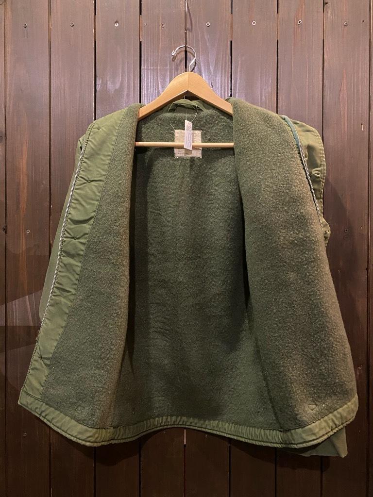 マグネッツ神戸店 今からミリタリーを始めるならこのジャケットから!_c0078587_17261640.jpg