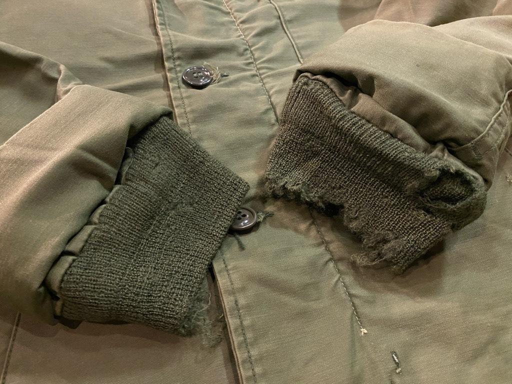 マグネッツ神戸店 今からミリタリーを始めるならこのジャケットから!_c0078587_17270381.jpg