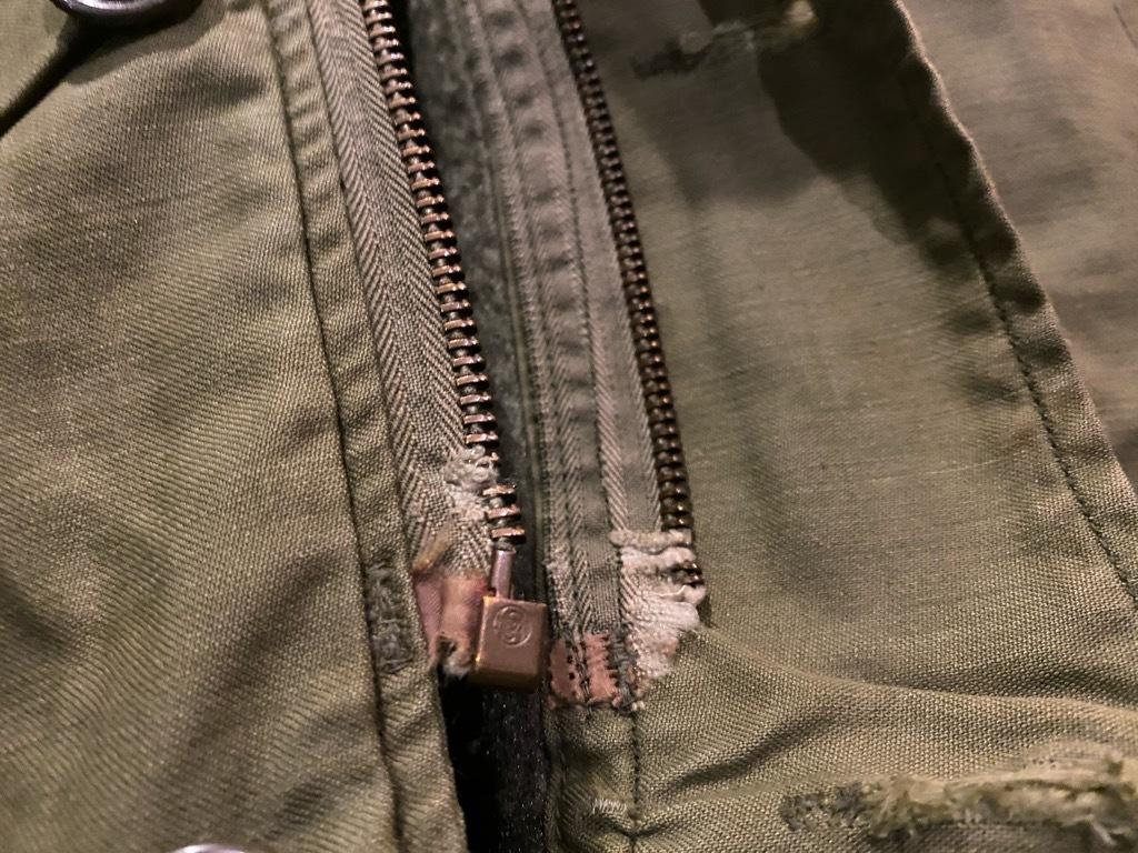 マグネッツ神戸店 今からミリタリーを始めるならこのジャケットから!_c0078587_17275401.jpg