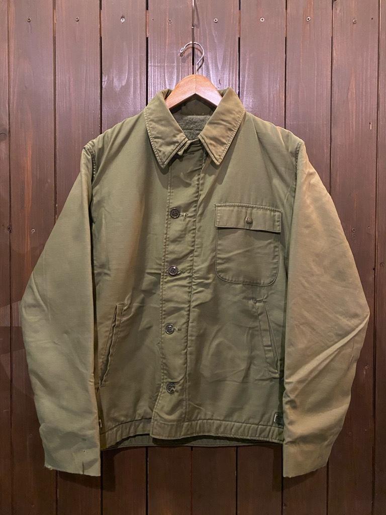 マグネッツ神戸店 今からミリタリーを始めるならこのジャケットから!_c0078587_17275410.jpg