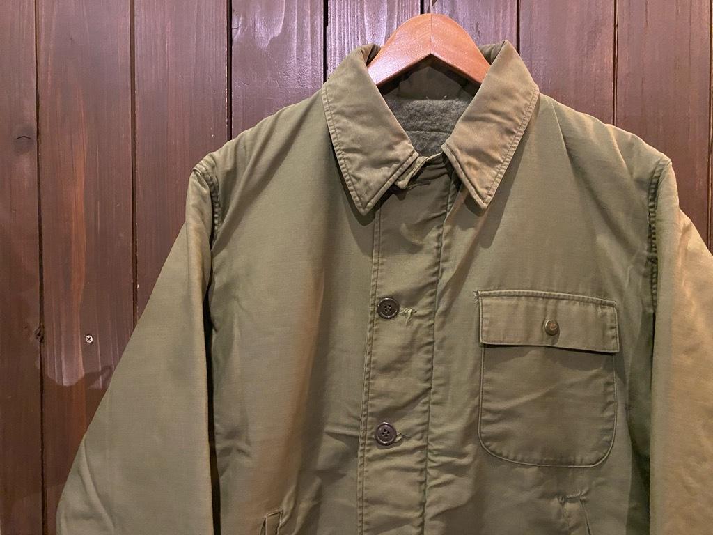 マグネッツ神戸店 今からミリタリーを始めるならこのジャケットから!_c0078587_17275476.jpg