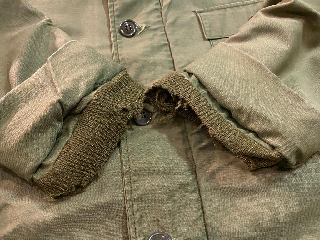 マグネッツ神戸店 今からミリタリーを始めるならこのジャケットから!_c0078587_17281199.jpg