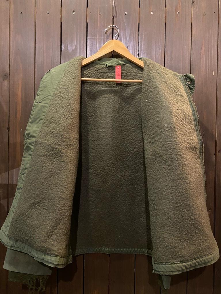 マグネッツ神戸店 今からミリタリーを始めるならこのジャケットから!_c0078587_17282968.jpg