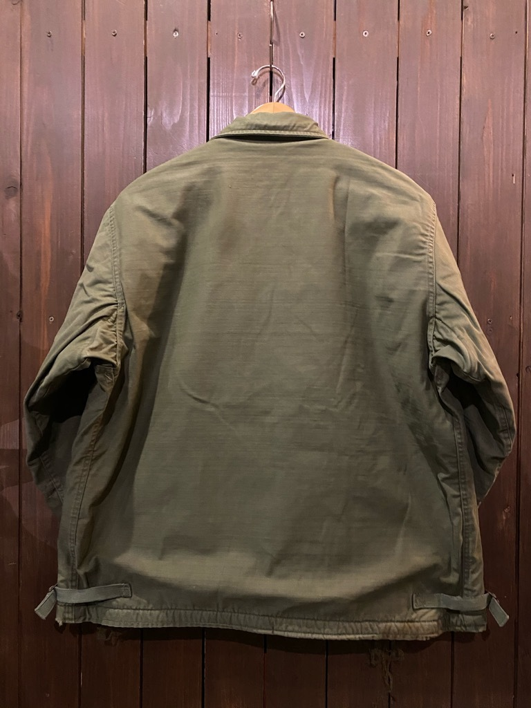 マグネッツ神戸店 今からミリタリーを始めるならこのジャケットから!_c0078587_17283045.jpg