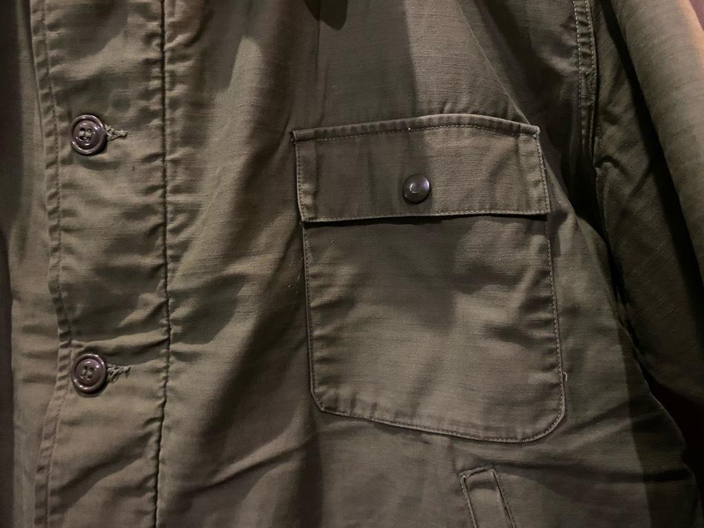 マグネッツ神戸店 今からミリタリーを始めるならこのジャケットから!_c0078587_17283052.jpg