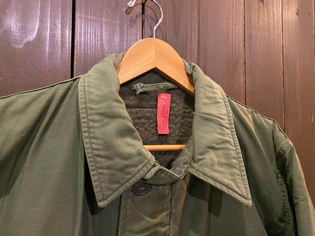 マグネッツ神戸店 今からミリタリーを始めるならこのジャケットから!_c0078587_17283064.jpg