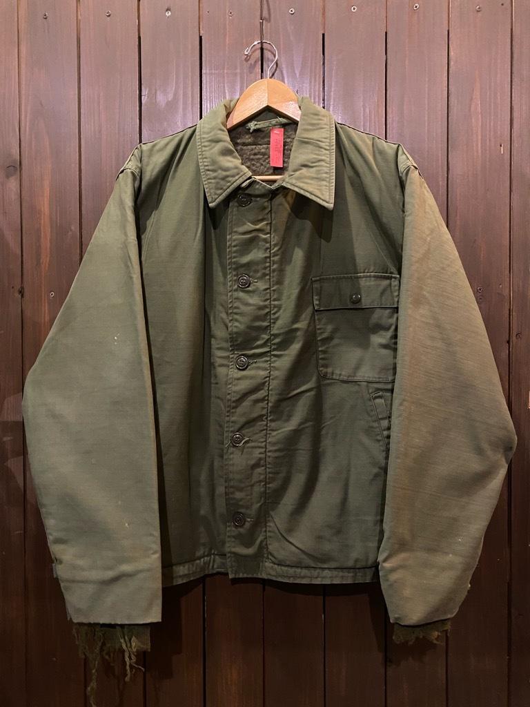 マグネッツ神戸店 今からミリタリーを始めるならこのジャケットから!_c0078587_17283078.jpg