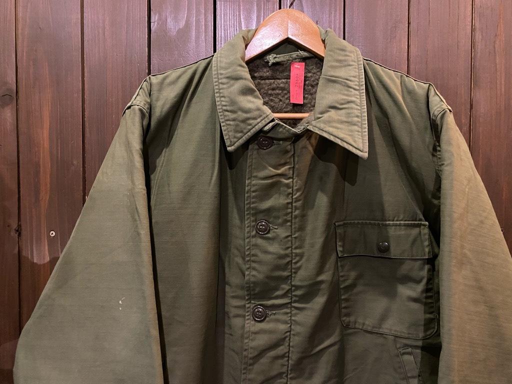 マグネッツ神戸店 今からミリタリーを始めるならこのジャケットから!_c0078587_17283099.jpg