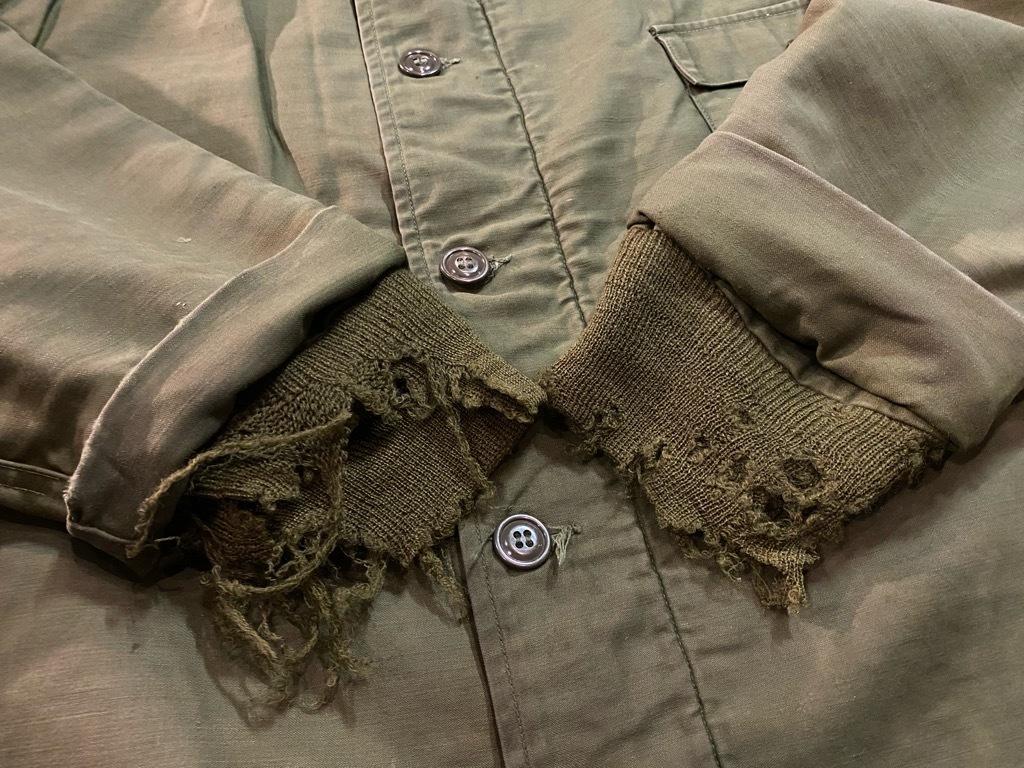 マグネッツ神戸店 今からミリタリーを始めるならこのジャケットから!_c0078587_17285398.jpg