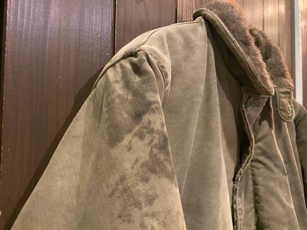 マグネッツ神戸店 今からミリタリーを始めるならこのジャケットから!_c0078587_17295416.jpg
