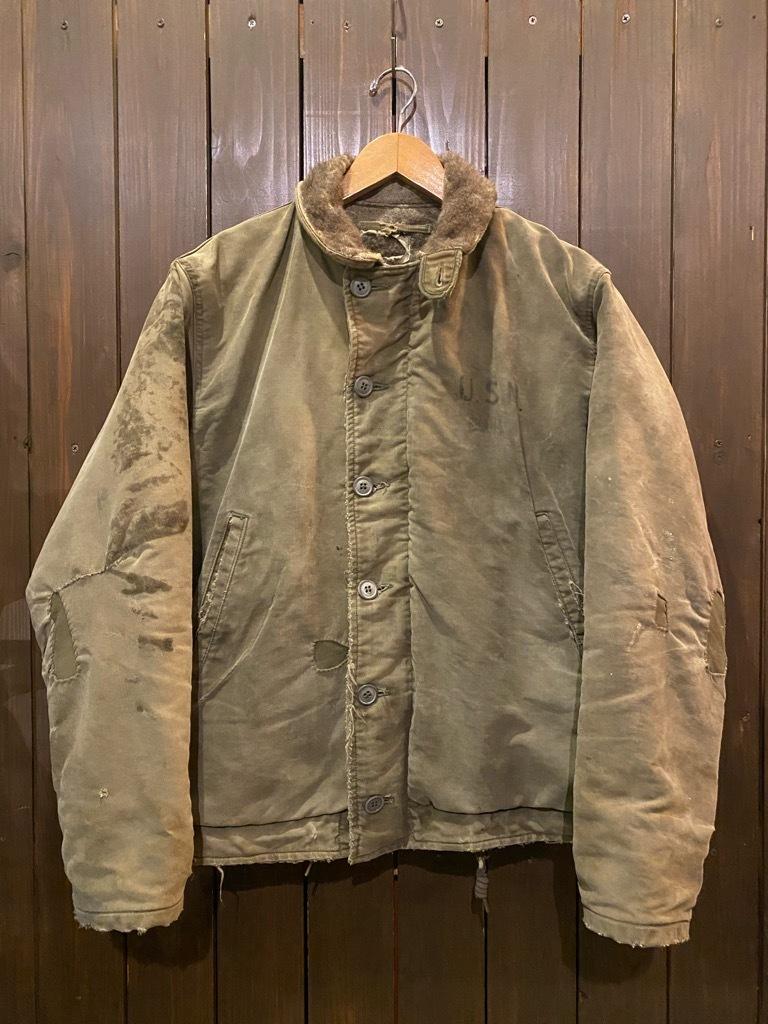 マグネッツ神戸店 今からミリタリーを始めるならこのジャケットから!_c0078587_17295501.jpg