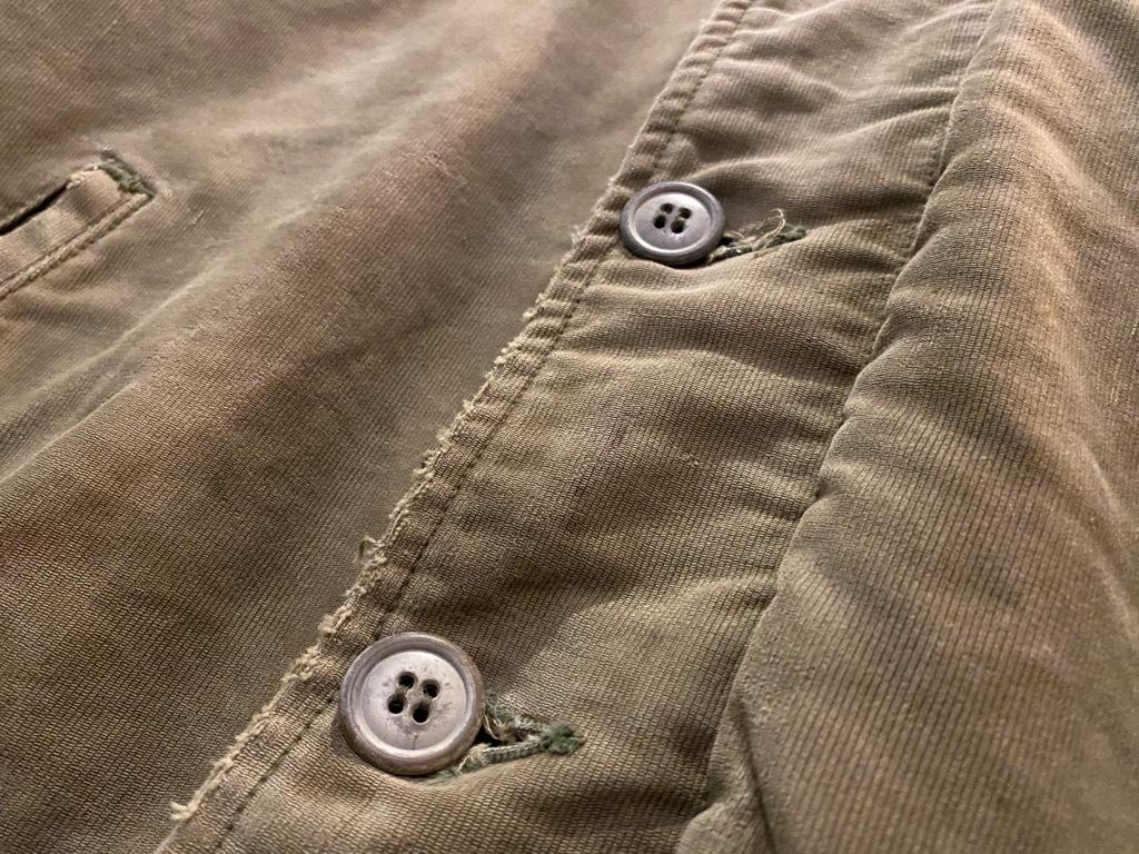 マグネッツ神戸店 今からミリタリーを始めるならこのジャケットから!_c0078587_17323741.jpg