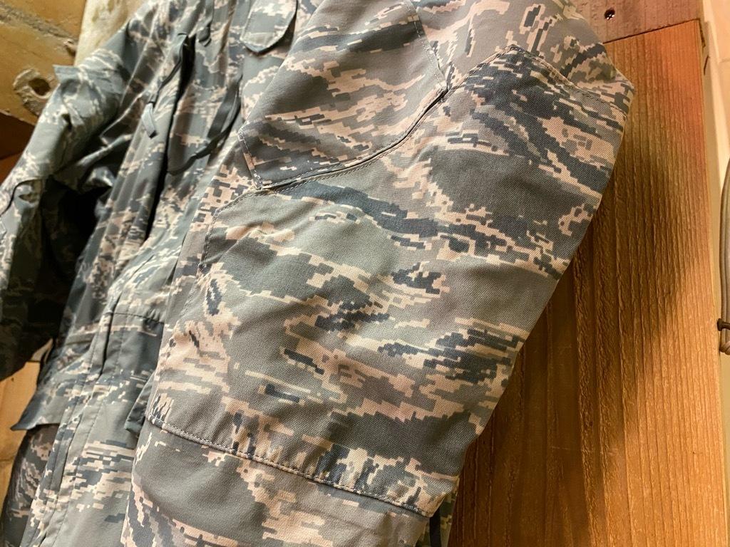 2021年1月3日(日)マグネッツ大阪店モダンミリタリー入荷日!!#1 MIX編! L7Primaloft,CWU-45/P,ABU Gore-Tex, NWU TypeⅢ,Combat Hiker!_c0078587_17514778.jpg