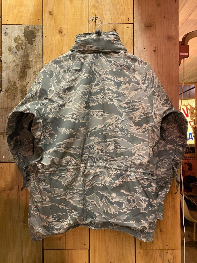 2021年1月3日(日)マグネッツ大阪店モダンミリタリー入荷日!!#1 MIX編! L7Primaloft,CWU-45/P,ABU Gore-Tex, NWU TypeⅢ,Combat Hiker!_c0078587_17545354.jpg