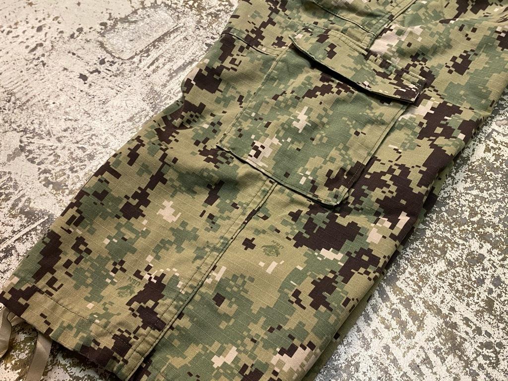 2021年1月3日(日)マグネッツ大阪店モダンミリタリー入荷日!!#1 MIX編! L7Primaloft,CWU-45/P,ABU Gore-Tex, NWU TypeⅢ,Combat Hiker!_c0078587_17570114.jpg