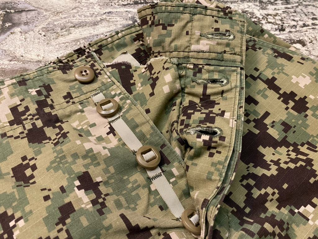 2021年1月3日(日)マグネッツ大阪店モダンミリタリー入荷日!!#1 MIX編! L7Primaloft,CWU-45/P,ABU Gore-Tex, NWU TypeⅢ,Combat Hiker!_c0078587_17570568.jpg