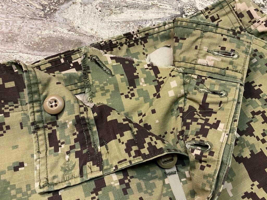 2021年1月3日(日)マグネッツ大阪店モダンミリタリー入荷日!!#1 MIX編! L7Primaloft,CWU-45/P,ABU Gore-Tex, NWU TypeⅢ,Combat Hiker!_c0078587_17570729.jpg