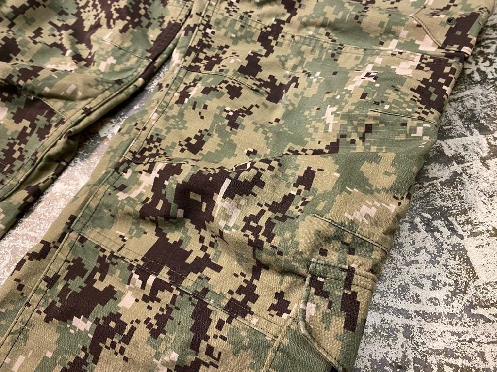 2021年1月3日(日)マグネッツ大阪店モダンミリタリー入荷日!!#1 MIX編! L7Primaloft,CWU-45/P,ABU Gore-Tex, NWU TypeⅢ,Combat Hiker!_c0078587_17571380.jpg