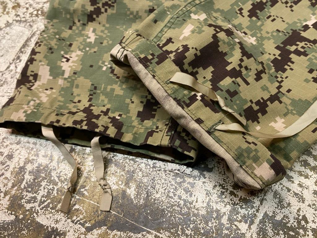 2021年1月3日(日)マグネッツ大阪店モダンミリタリー入荷日!!#1 MIX編! L7Primaloft,CWU-45/P,ABU Gore-Tex, NWU TypeⅢ,Combat Hiker!_c0078587_17571418.jpg