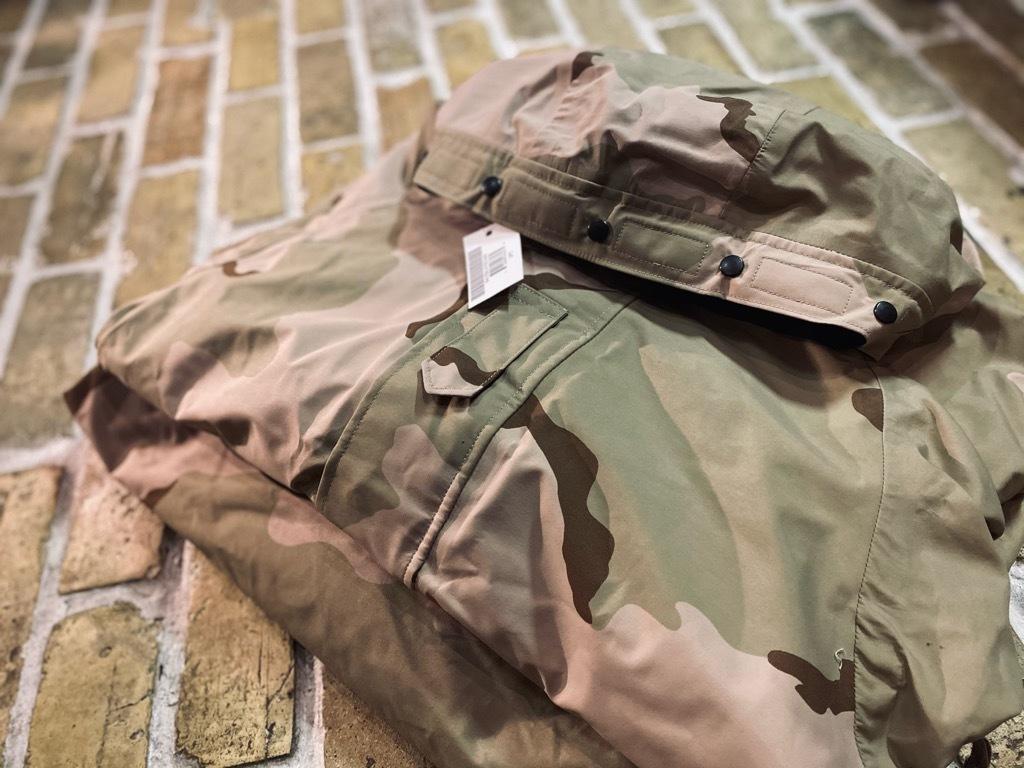 マグネッツ神戸店 1/3(日)ModernMilitary Item入荷! #2 US.Military GENⅠ E.C.W.C.S.Parka!!!_c0078587_20404428.jpg