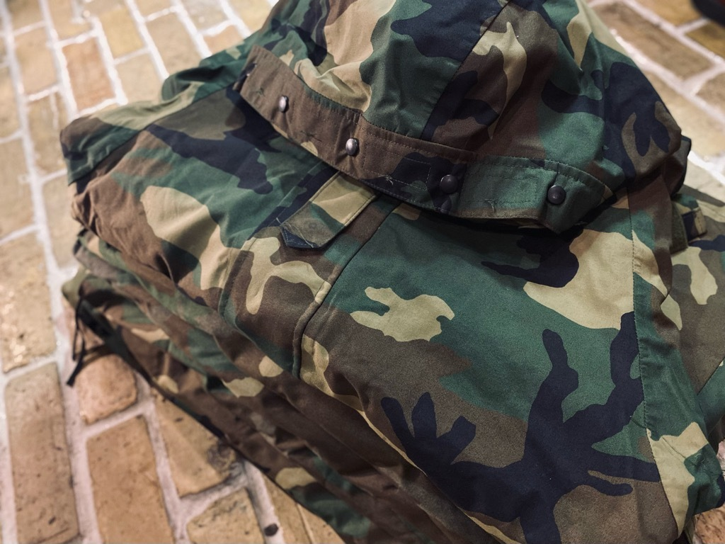 マグネッツ神戸店 1/3(日)ModernMilitary Item入荷! #2 US.Military GENⅠ E.C.W.C.S.Parka!!!_c0078587_20405787.jpg