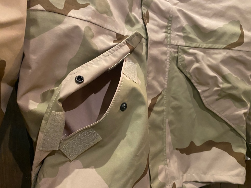 マグネッツ神戸店 1/3(日)ModernMilitary Item入荷! #2 US.Military GENⅠ E.C.W.C.S.Parka!!!_c0078587_20432550.jpg
