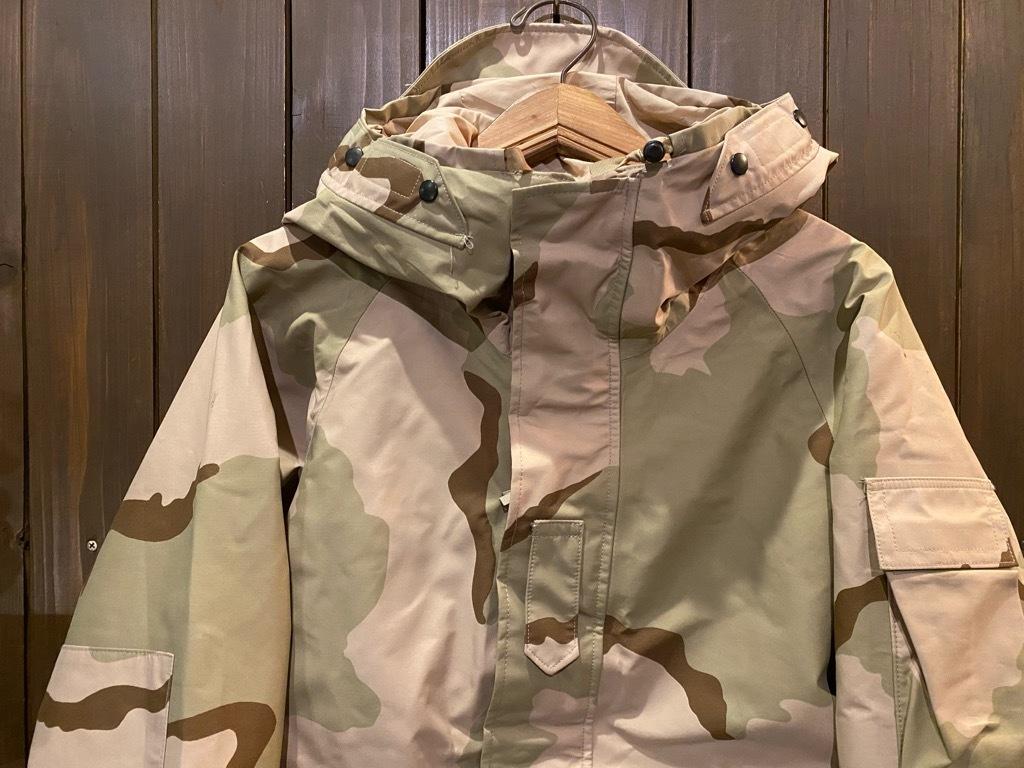 マグネッツ神戸店 1/3(日)ModernMilitary Item入荷! #2 US.Military GENⅠ E.C.W.C.S.Parka!!!_c0078587_20432639.jpg