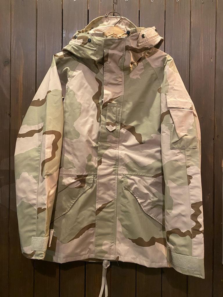 マグネッツ神戸店 1/3(日)ModernMilitary Item入荷! #2 US.Military GENⅠ E.C.W.C.S.Parka!!!_c0078587_20432651.jpg