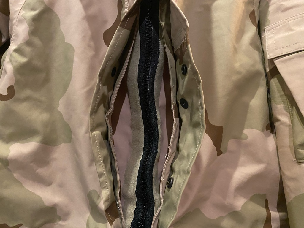 マグネッツ神戸店 1/3(日)ModernMilitary Item入荷! #2 US.Military GENⅠ E.C.W.C.S.Parka!!!_c0078587_20453359.jpg