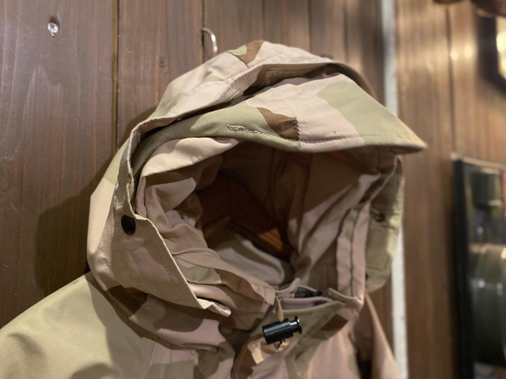 マグネッツ神戸店 1/3(日)ModernMilitary Item入荷! #2 US.Military GENⅠ E.C.W.C.S.Parka!!!_c0078587_20472376.jpg