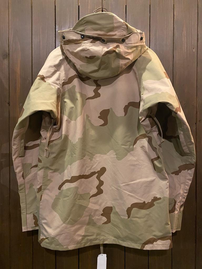マグネッツ神戸店 1/3(日)ModernMilitary Item入荷! #2 US.Military GENⅠ E.C.W.C.S.Parka!!!_c0078587_20475082.jpg