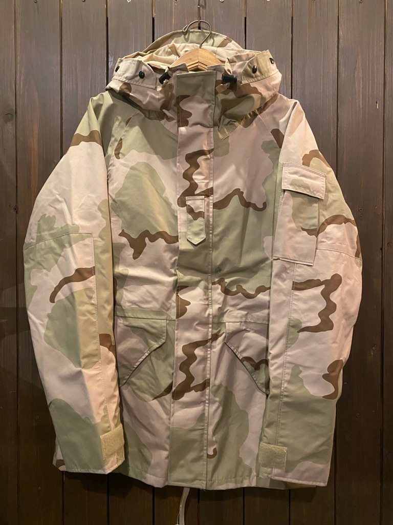 マグネッツ神戸店 1/3(日)ModernMilitary Item入荷! #2 US.Military GENⅠ E.C.W.C.S.Parka!!!_c0078587_20475122.jpg