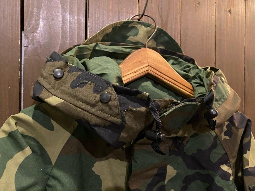 マグネッツ神戸店 1/3(日)ModernMilitary Item入荷! #2 US.Military GENⅠ E.C.W.C.S.Parka!!!_c0078587_20490535.jpg