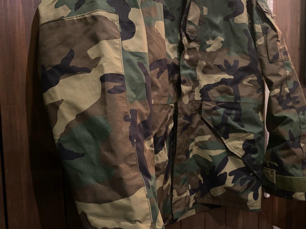 マグネッツ神戸店 1/3(日)ModernMilitary Item入荷! #2 US.Military GENⅠ E.C.W.C.S.Parka!!!_c0078587_20490547.jpg