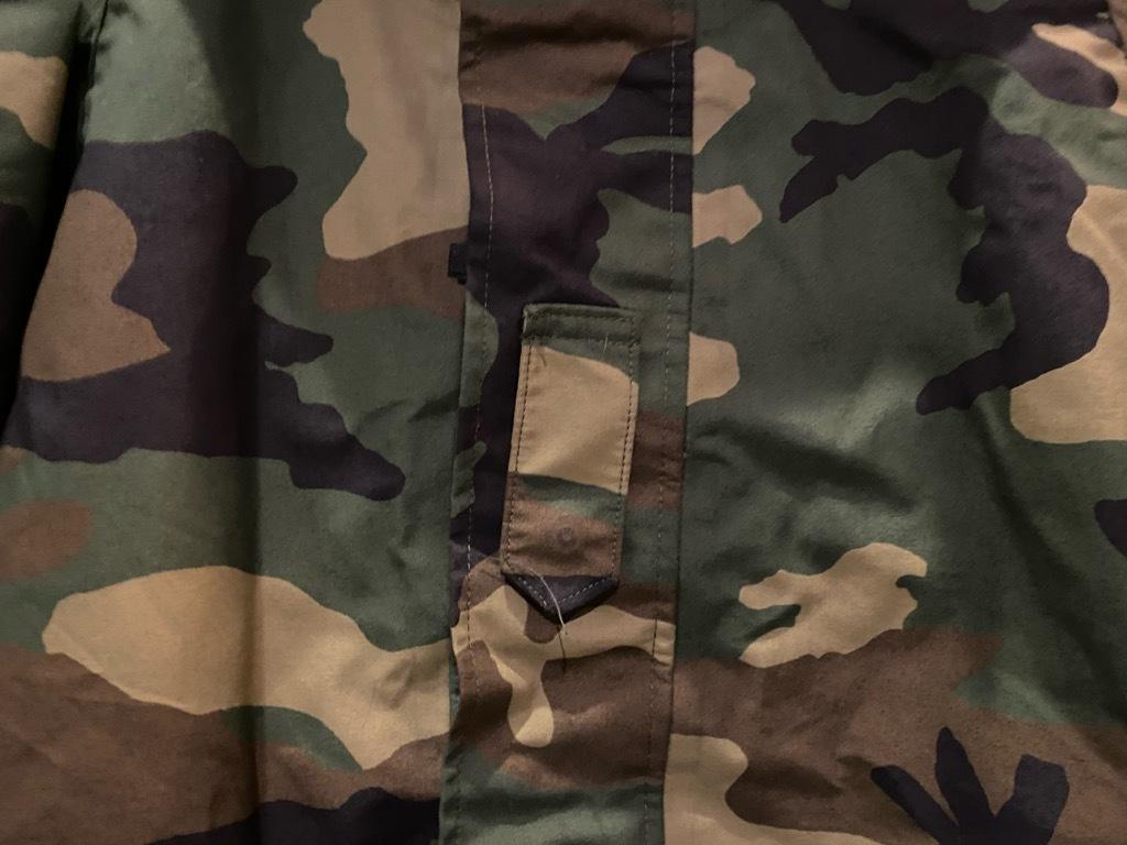 マグネッツ神戸店 1/3(日)ModernMilitary Item入荷! #2 US.Military GENⅠ E.C.W.C.S.Parka!!!_c0078587_20490565.jpg