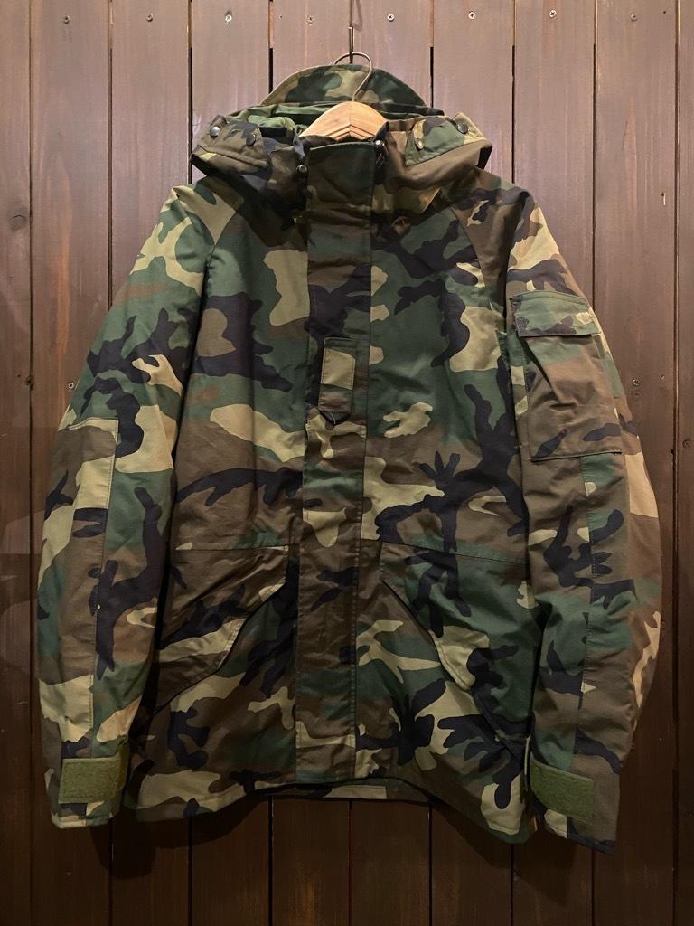 マグネッツ神戸店 1/3(日)ModernMilitary Item入荷! #2 US.Military GENⅠ E.C.W.C.S.Parka!!!_c0078587_20490610.jpg